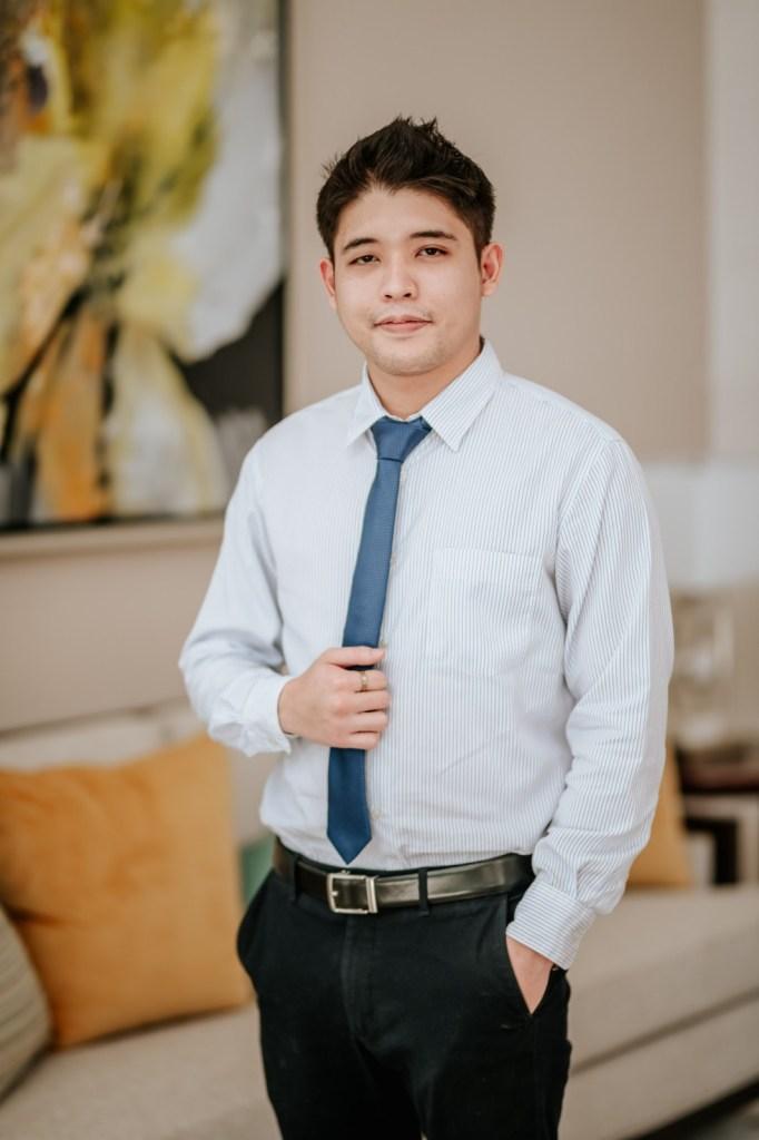 Kaimo Gonzalez